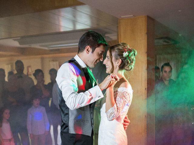 La boda de Jairo y Aranza en Huetor Vega, Granada 3