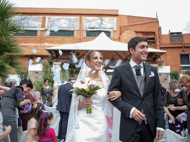 La boda de Jairo y Aranza en Huetor Vega, Granada 5