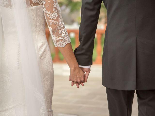 La boda de Jairo y Aranza en Huetor Vega, Granada 11