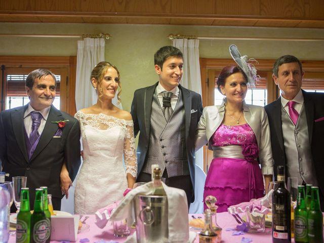 La boda de Jairo y Aranza en Huetor Vega, Granada 13