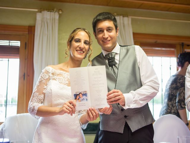 La boda de Jairo y Aranza en Huetor Vega, Granada 14