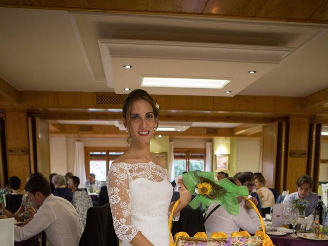 La boda de Jairo y Aranza en Huetor Vega, Granada 15