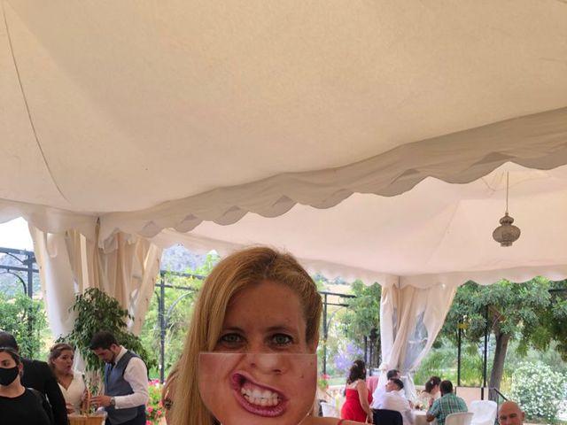 La boda de Javier y Chere en Alora, Málaga 1