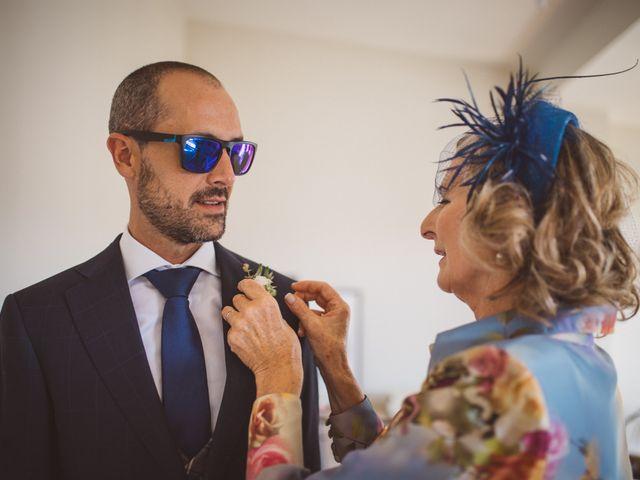 La boda de Dani y Yoana en Santa Ana De Abuli, Asturias 25
