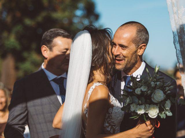 La boda de Dani y Yoana en Santa Ana De Abuli, Asturias 30