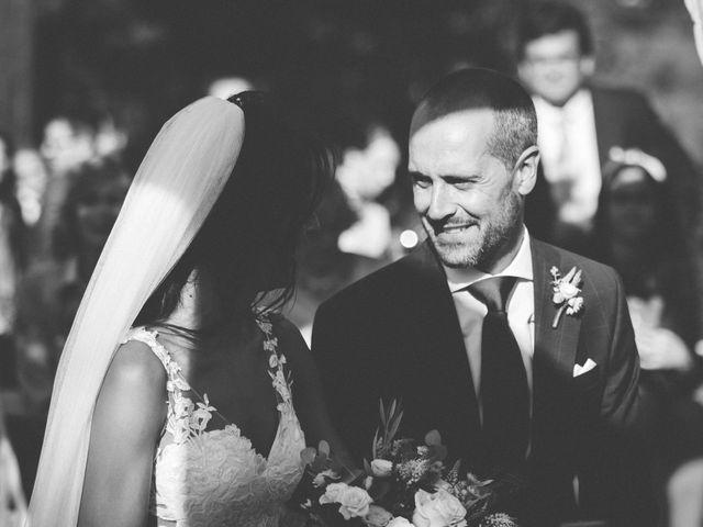 La boda de Dani y Yoana en Santa Ana De Abuli, Asturias 31