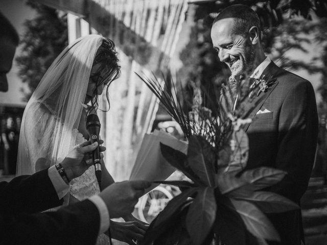 La boda de Dani y Yoana en Santa Ana De Abuli, Asturias 35
