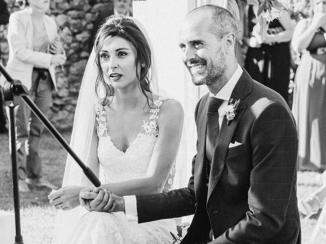 La boda de Dani y Yoana en Santa Ana De Abuli, Asturias 40