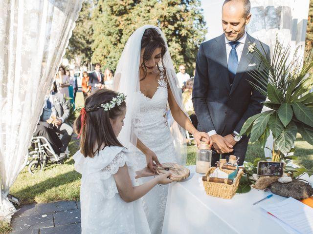 La boda de Dani y Yoana en Santa Ana De Abuli, Asturias 41
