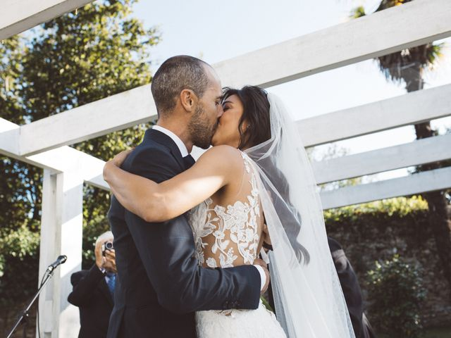 La boda de Dani y Yoana en Santa Ana De Abuli, Asturias 42