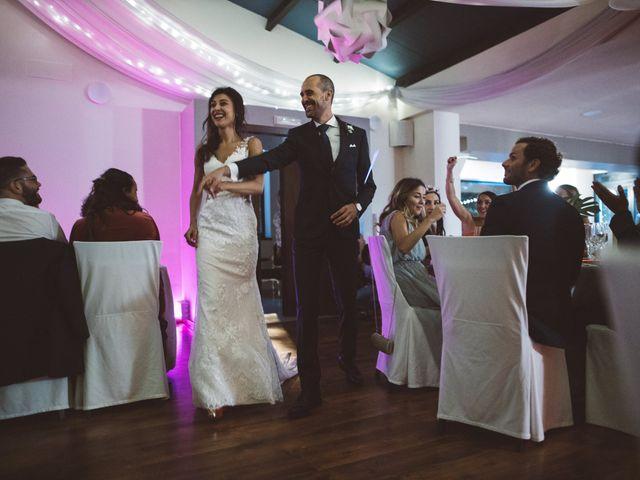 La boda de Dani y Yoana en Santa Ana De Abuli, Asturias 47