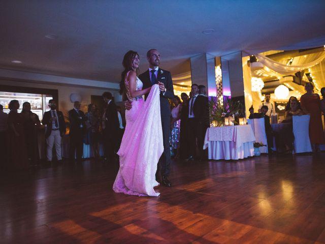 La boda de Dani y Yoana en Santa Ana De Abuli, Asturias 52