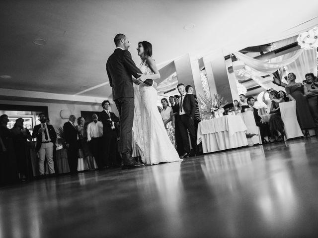 La boda de Dani y Yoana en Santa Ana De Abuli, Asturias 53
