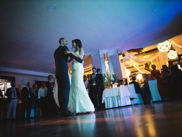 La boda de Dani y Yoana en Santa Ana De Abuli, Asturias 54