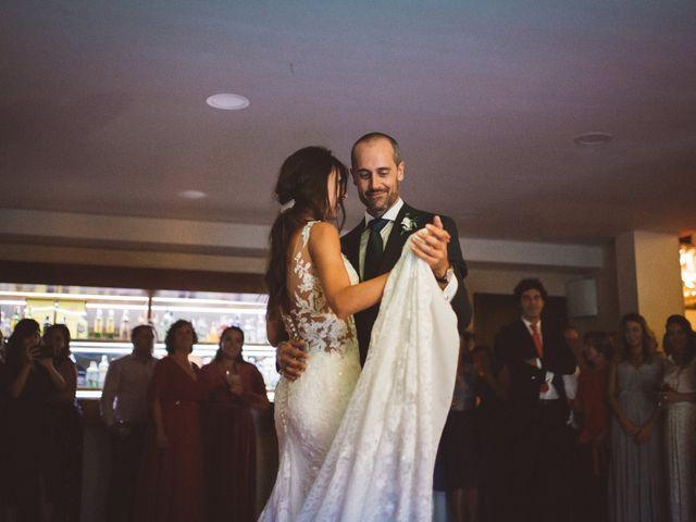 La boda de Dani y Yoana en Santa Ana De Abuli, Asturias 55