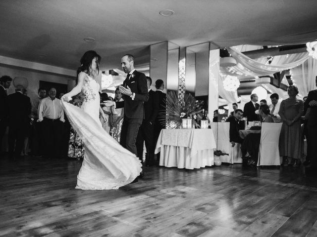 La boda de Dani y Yoana en Santa Ana De Abuli, Asturias 56