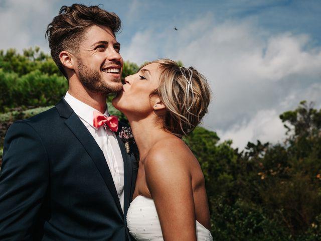 La boda de Saray y Juan Mamuel