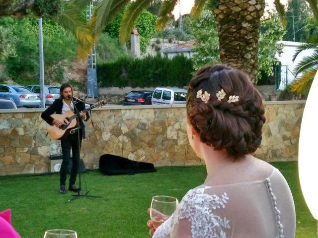 La boda de Pablo y Marta en Petrer, Alicante 1