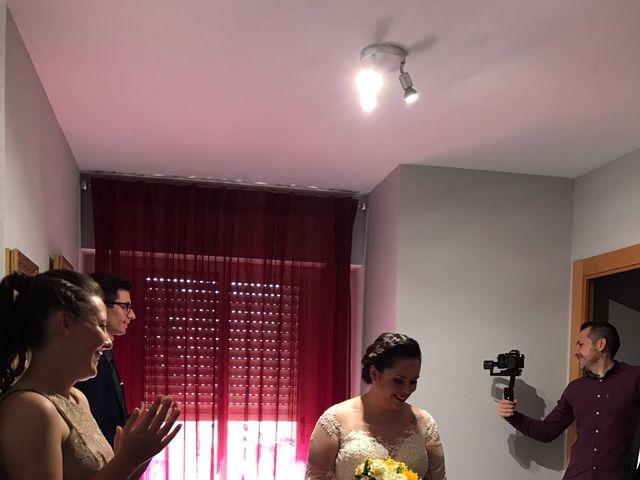 La boda de Pablo y Marta en Petrer, Alicante 4