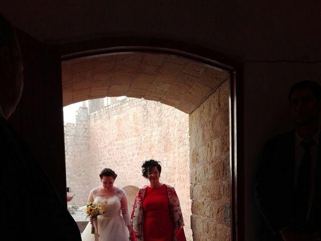 La boda de Pablo y Marta en Petrer, Alicante 5