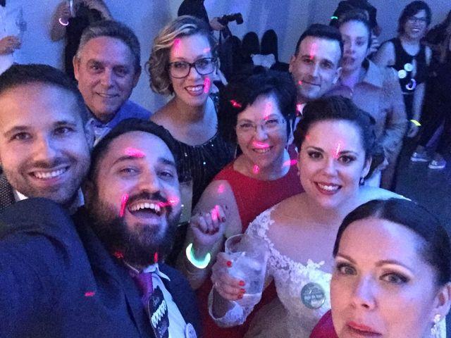La boda de Pablo y Marta en Petrer, Alicante 7
