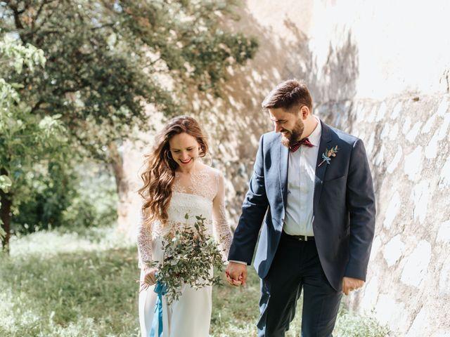 La boda de Montse y Joan  en Rubi, Barcelona 3