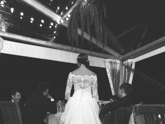 La boda de Lionell y Isabel en Ares (Pontedeume), A Coruña 17
