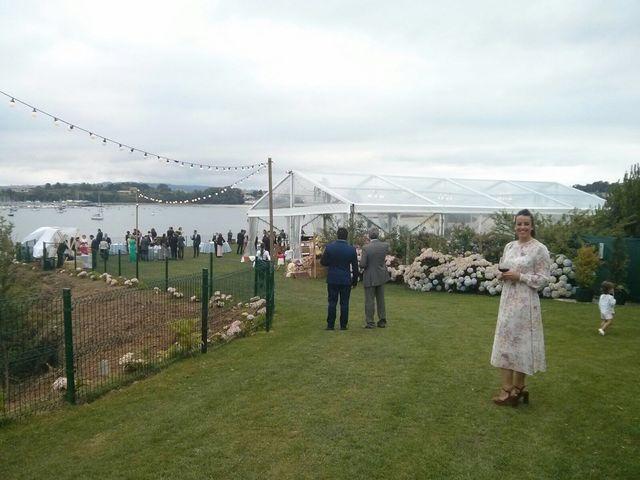 La boda de Lionell y Isabel en Ares (Pontedeume), A Coruña 26