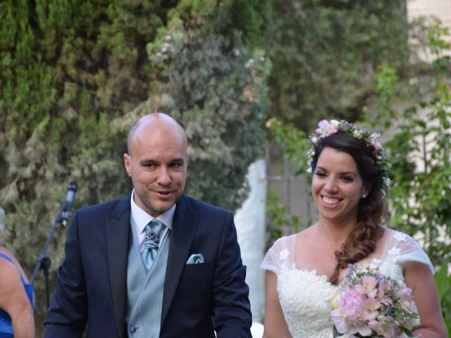 La boda de Natalia y Felipe