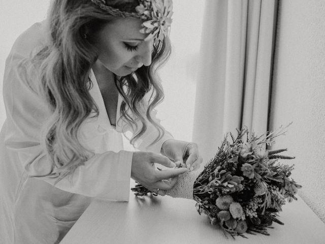 La boda de Miguel y Melania en San Juan De Alicante, Alicante 37