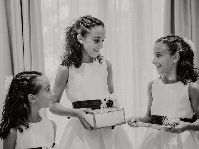 La boda de Miguel y Melania en San Juan De Alicante, Alicante 38
