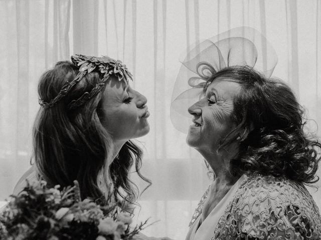 La boda de Miguel y Melania en San Juan De Alicante, Alicante 43