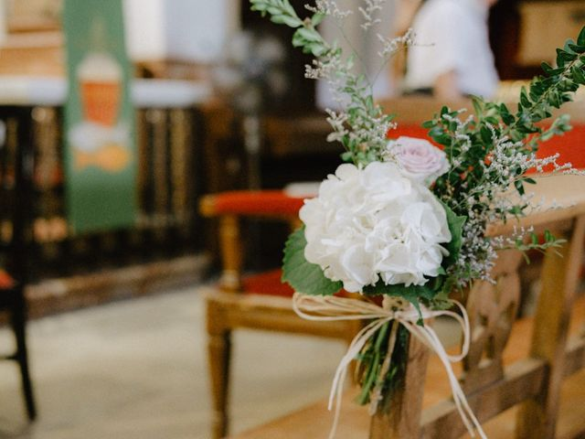 La boda de Miguel y Melania en San Juan De Alicante, Alicante 44