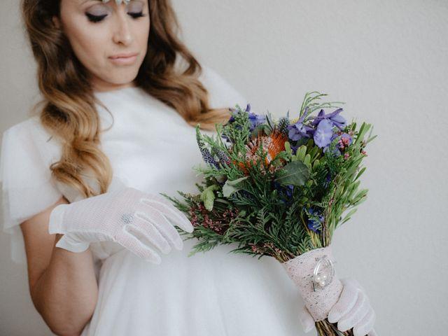 La boda de Miguel y Melania en San Juan De Alicante, Alicante 46