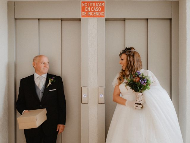 La boda de Miguel y Melania en San Juan De Alicante, Alicante 50