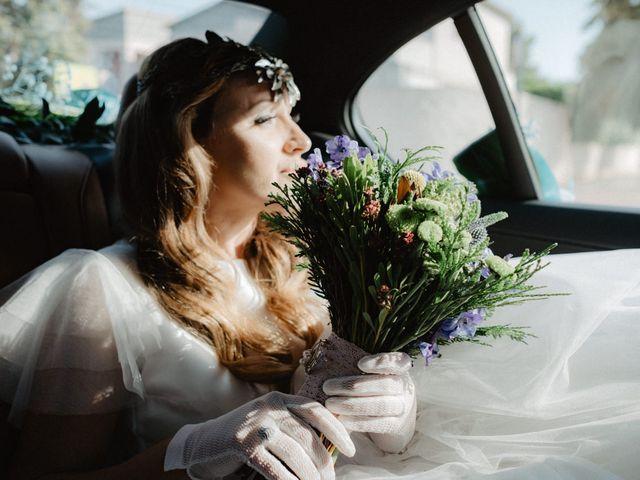 La boda de Miguel y Melania en San Juan De Alicante, Alicante 53