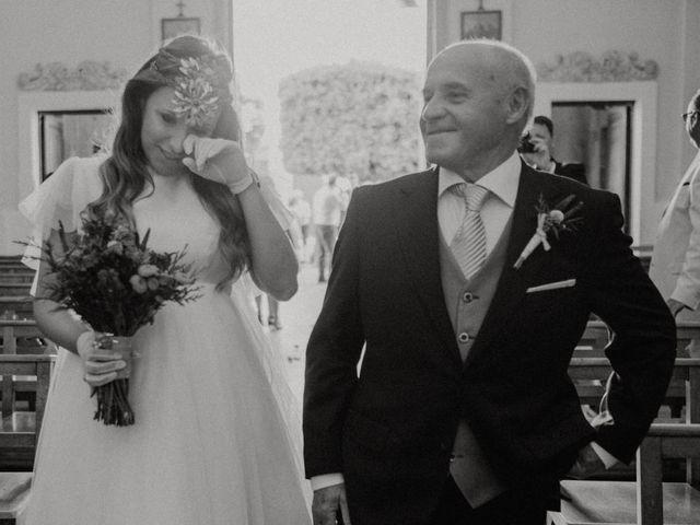 La boda de Miguel y Melania en San Juan De Alicante, Alicante 56