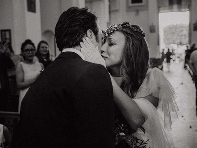La boda de Miguel y Melania en San Juan De Alicante, Alicante 57