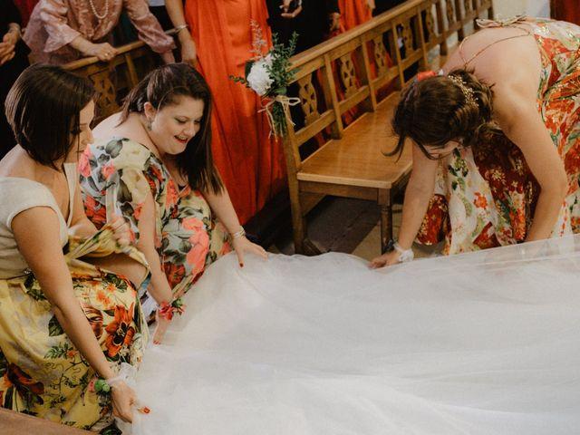 La boda de Miguel y Melania en San Juan De Alicante, Alicante 59