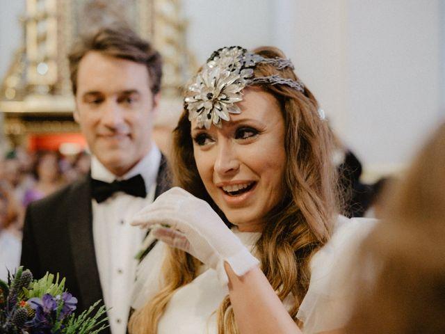 La boda de Miguel y Melania en San Juan De Alicante, Alicante 60