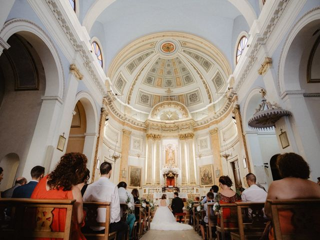 La boda de Miguel y Melania en San Juan De Alicante, Alicante 61