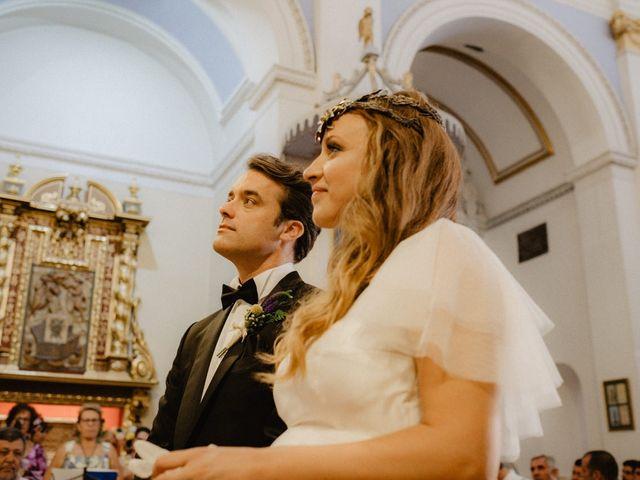 La boda de Miguel y Melania en San Juan De Alicante, Alicante 64