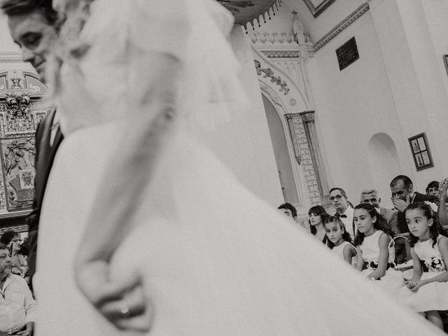 La boda de Miguel y Melania en San Juan De Alicante, Alicante 65