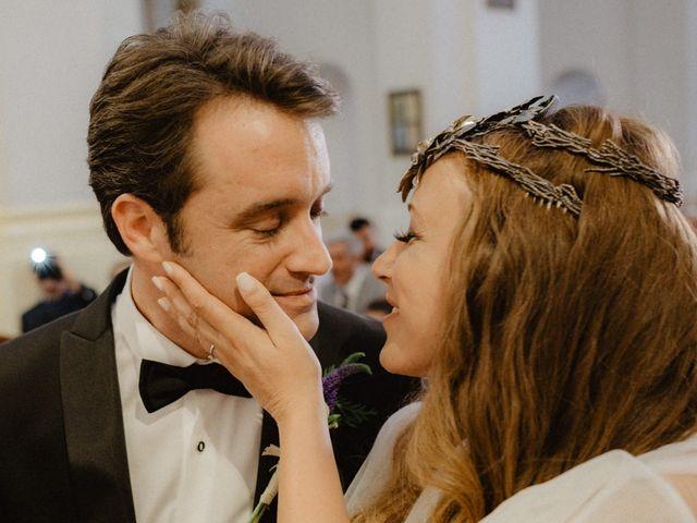 La boda de Miguel y Melania en San Juan De Alicante, Alicante 66
