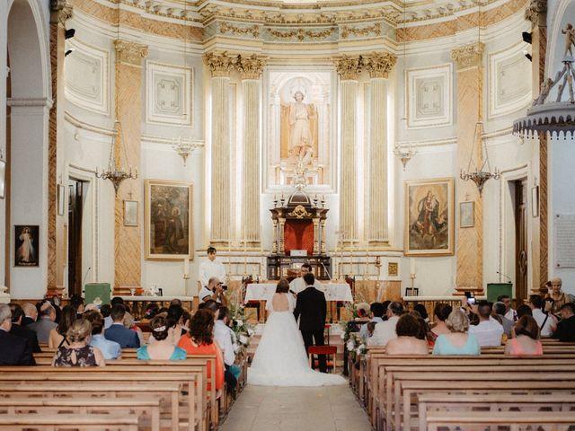 La boda de Miguel y Melania en San Juan De Alicante, Alicante 67