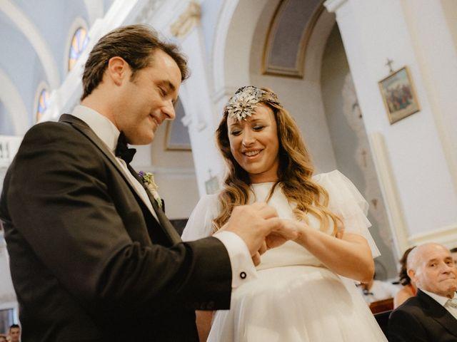 La boda de Miguel y Melania en San Juan De Alicante, Alicante 68
