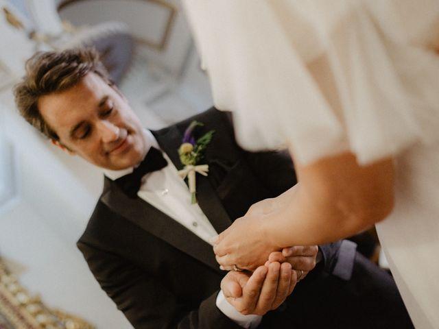 La boda de Miguel y Melania en San Juan De Alicante, Alicante 69
