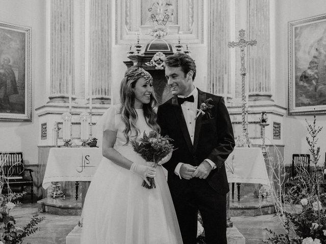 La boda de Miguel y Melania en San Juan De Alicante, Alicante 72