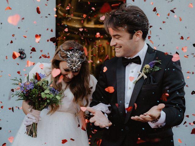 La boda de Miguel y Melania en San Juan De Alicante, Alicante 74