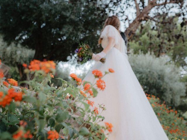 La boda de Miguel y Melania en San Juan De Alicante, Alicante 78